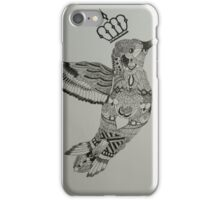 Monarchy iPhone Case/Skin