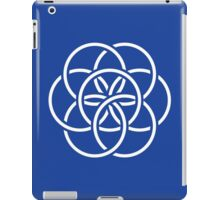 Earth Flag iPad Case/Skin