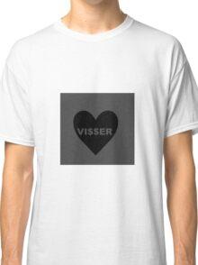 DARK VI$$ER Classic T-Shirt