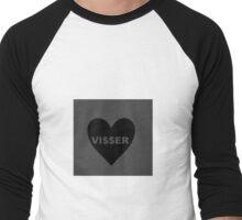 DARK VI$$ER Men's Baseball ¾ T-Shirt