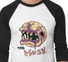 The Husk - Binding of Isaac Men's Baseball ¾ T-Shirt