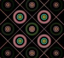 Round Pegs - Square Holes by rvallync