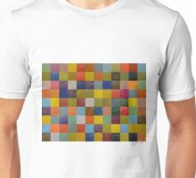 Color Collage 108 Unisex T-Shirt