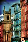 Merchant City (2) by Karl Williams
