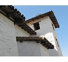 Mission San Jose Photographic Print