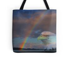 My Pot Of Gold At The End Of The Rainbow Tote Bag