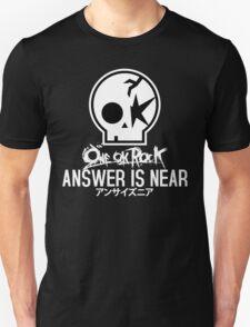 Anzaizunia Unisex T-Shirt