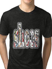High Heels Tee Tri-blend T-Shirt