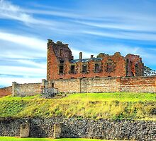 Gone But Not Forgotten - Port Arthur Historic Site - The HDR Experience by Philip Johnson