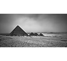 Civilization Photographic Print