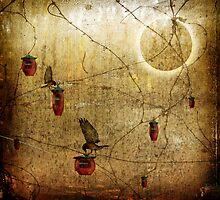 Nectar by Lydia Marano