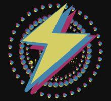 Thundah Bolt by JayRoc22
