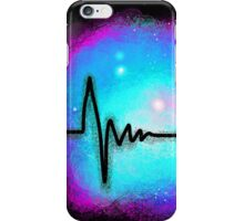 Galaxy Beat iPhone Case/Skin