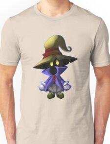 Vivi- The Black Mage Unisex T-Shirt