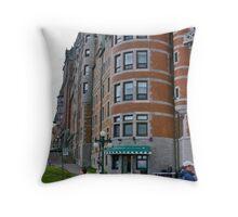 Gelato Anyone???? Throw Pillow