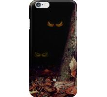 Tiny beasts iPhone Case/Skin