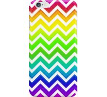 Rainbow Pattern iPhone Case/Skin