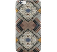 Urban eye 2 iPhone Case/Skin
