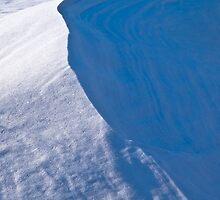 Snow Dune by ericasmithphoto