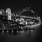 Sydney by Nicoletté Thain Photography