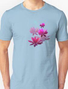Water lilies Unisex T-Shirt