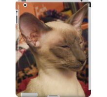 Excellent, my minions iPad Case/Skin