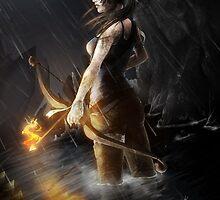 A Survivor is born by Emelie-Laggar