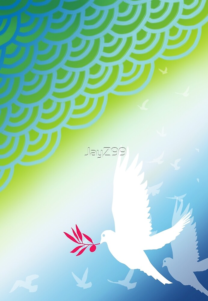 Dove by JayZ99