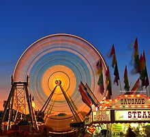 NY State Fair 2009 IV by PJS15204
