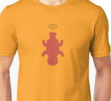 The Japanese Platypus  Unisex T-Shirt