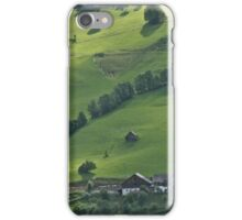 Schladming . Styria . Austria . Wonderful Remembers Never Fade. iPhone Case/Skin