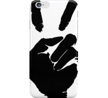 victory at its best iPhone Case/Skin