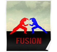 Fusion Poster