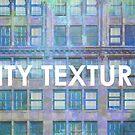 Urban Blues Textures by John Fish