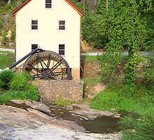 Watermill by KraZyGuy78
