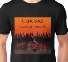 Turisas-Battle Metal Unisex T-Shirt