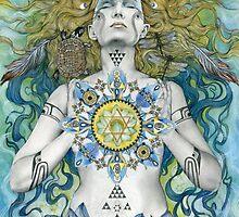 Wocekiye by Patricia Ariel