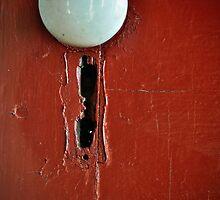 The Secrets Locked Inside by Kalena Chappell