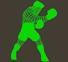 Smash WireMacGreen Unisex T-Shirt