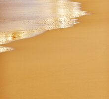 Sand Shimmer by ShotsOfLove