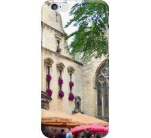 Maastricht NETHERLANDS iPhone Case/Skin