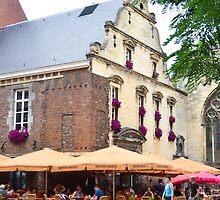 Maastricht NETHERLANDS by CaptureLight