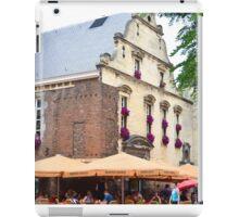 Maastricht NETHERLANDS iPad Case/Skin
