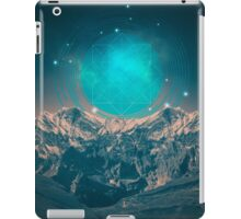 Made For Another World iPad Case/Skin