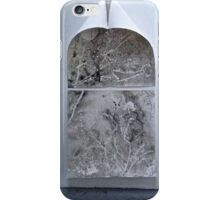 shrouded mystery iPhone Case/Skin