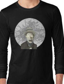 James Joyce Long Sleeve T-Shirt