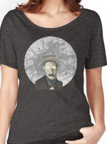 James Joyce Women's Relaxed Fit T-Shirt