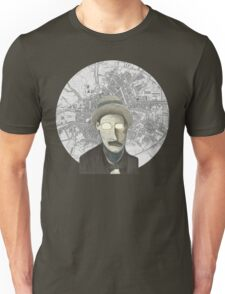 James Joyce Unisex T-Shirt