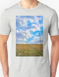 Big Sky Unisex T-Shirt