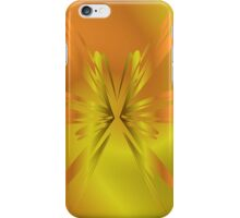 Abstract Butterfly 2 iPhone Case/Skin